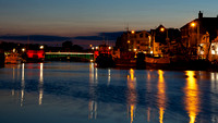 Weymouth Harbour & Town Bridge